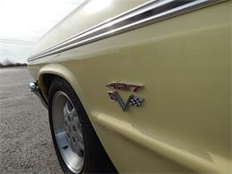 Picture of Classic 1964 Chevrolet Impala SS located in Texas - $33,900.00 Offered by Lone Star Muscle Cars - L8L6