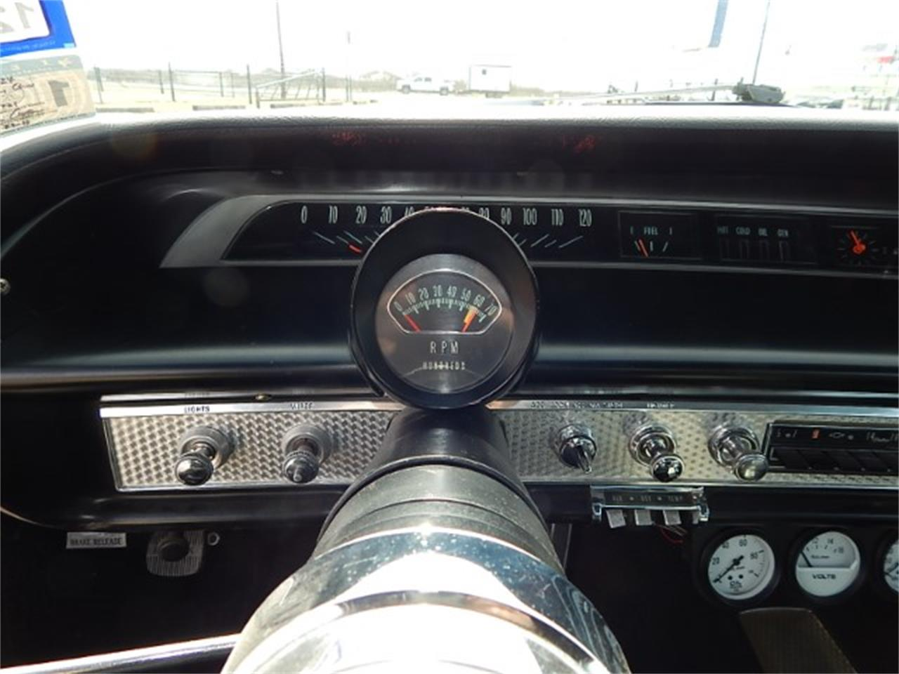 Large Picture of Classic '64 Chevrolet Impala SS Offered by Lone Star Muscle Cars - L8L6