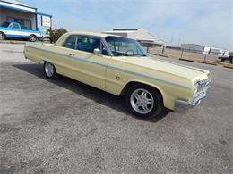 Picture of '64 Chevrolet Impala SS located in Texas - $33,900.00 - L8L6