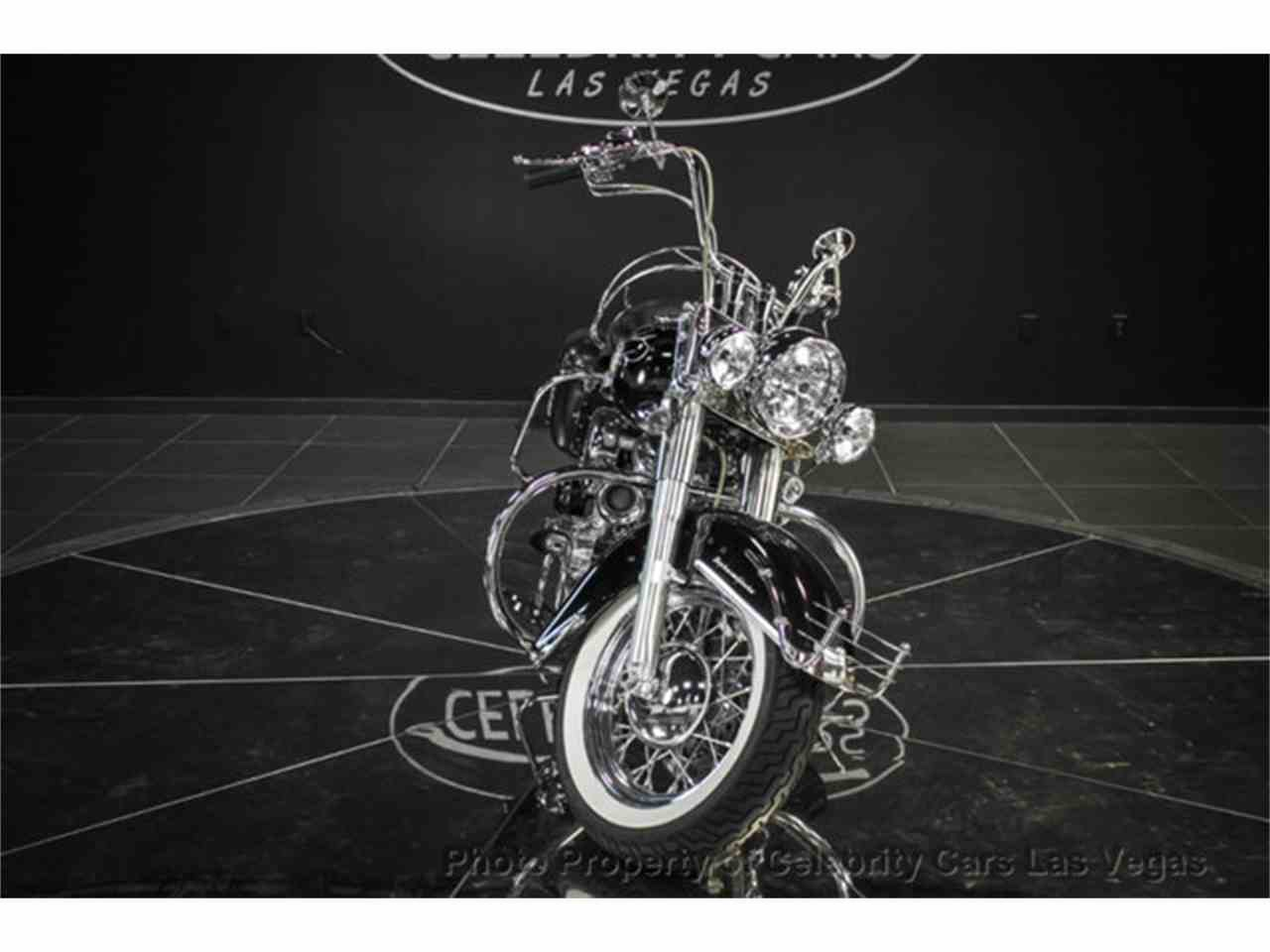 Large Picture of '07 Motorcycle - LEVP