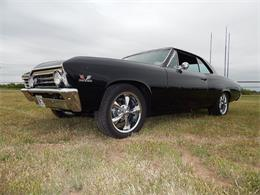 Picture of 1967 Chevelle Malibu Offered by Lone Star Muscle Cars - L8L7