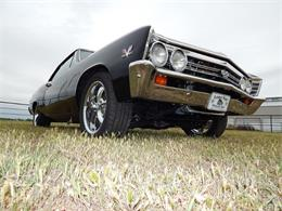 Picture of Classic 1967 Chevrolet Chevelle Malibu - $53,900.00 Offered by Lone Star Muscle Cars - L8L7