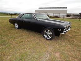 Picture of Classic 1967 Chevrolet Chevelle Malibu Offered by Lone Star Muscle Cars - L8L7