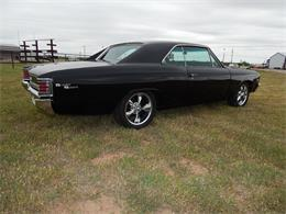 Picture of Classic '67 Chevrolet Chevelle Malibu located in Texas Offered by Lone Star Muscle Cars - L8L7