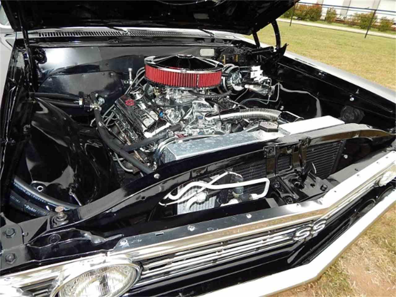 Large Picture of '67 Chevelle Malibu - L8L7