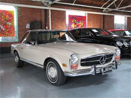 Picture of '71 280SL - LEVY