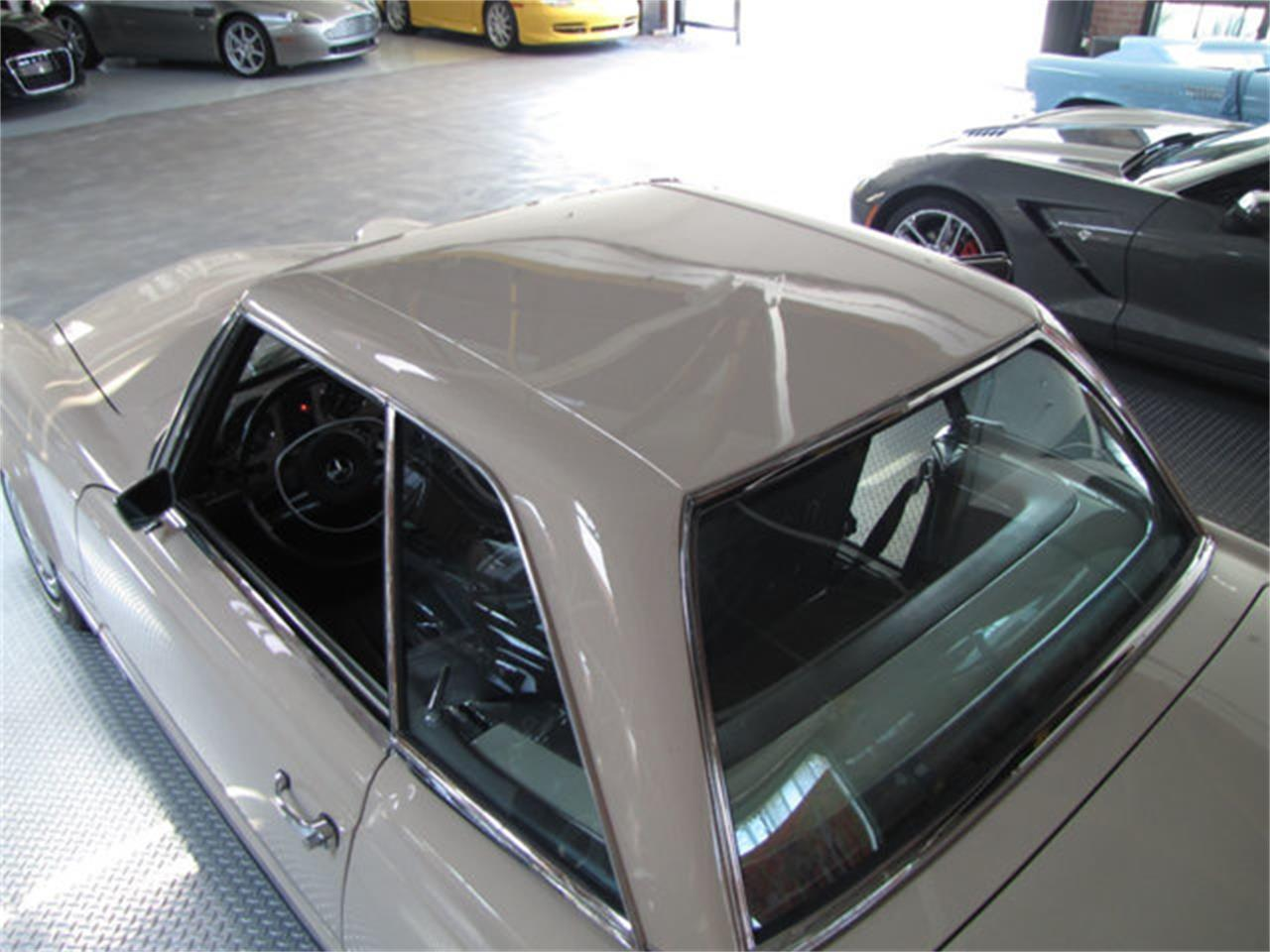 Large Picture of '71 280SL - LEVY