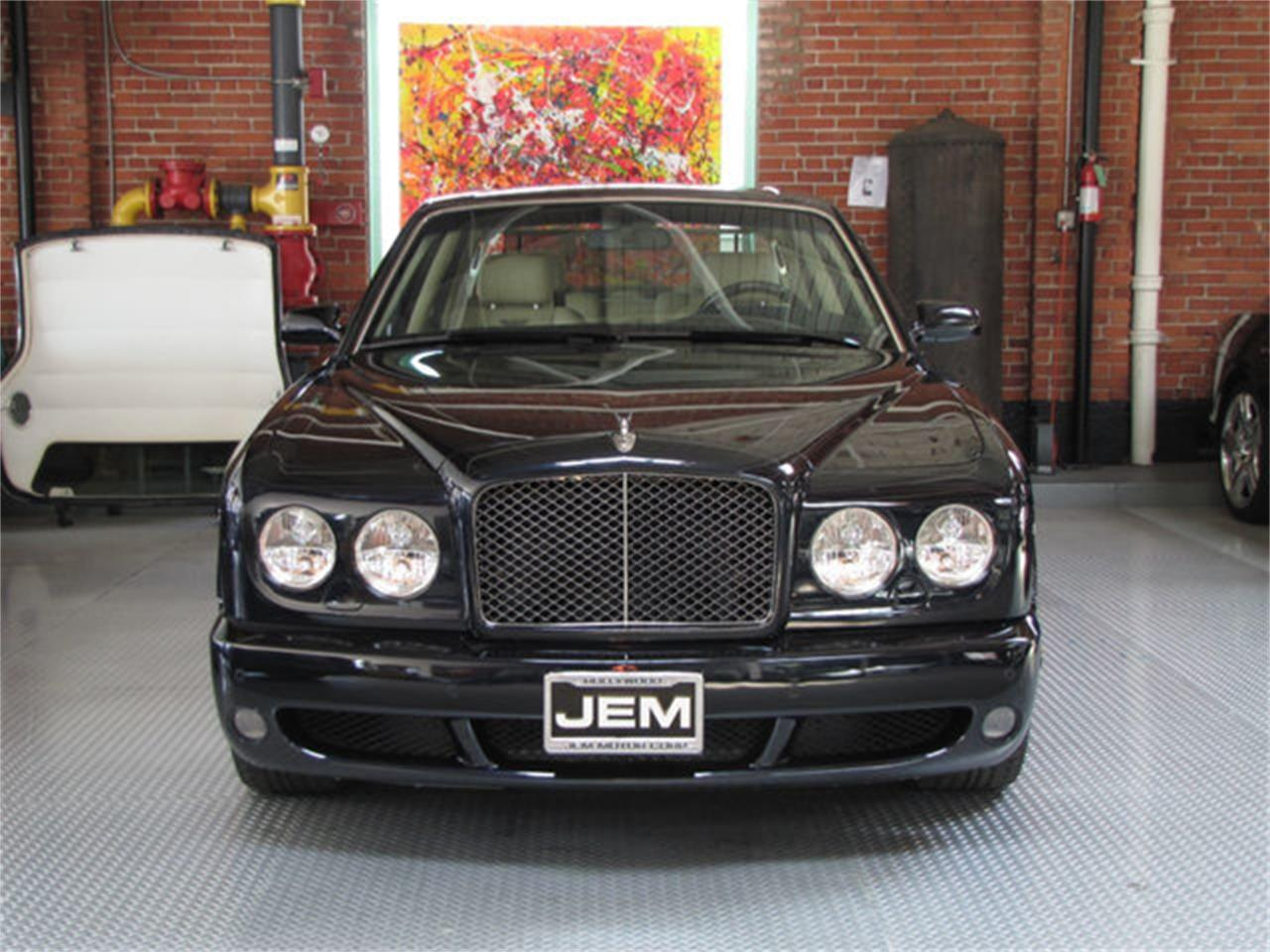 Large Picture of '07 Arnage - LEVZ