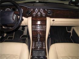 Picture of '07 Arnage - LEVZ