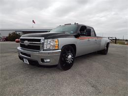 Picture of 2011 Chevrolet Silverado - $55,000.00 Offered by Lone Star Muscle Cars - L8L9