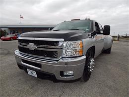 Picture of 2011 Chevrolet Silverado Offered by Lone Star Muscle Cars - L8L9