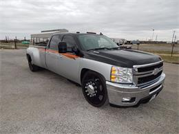 Picture of '11 Chevrolet Silverado - $55,000.00 Offered by Lone Star Muscle Cars - L8L9
