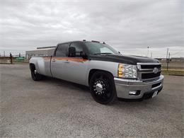 Picture of '11 Chevrolet Silverado Offered by Lone Star Muscle Cars - L8L9