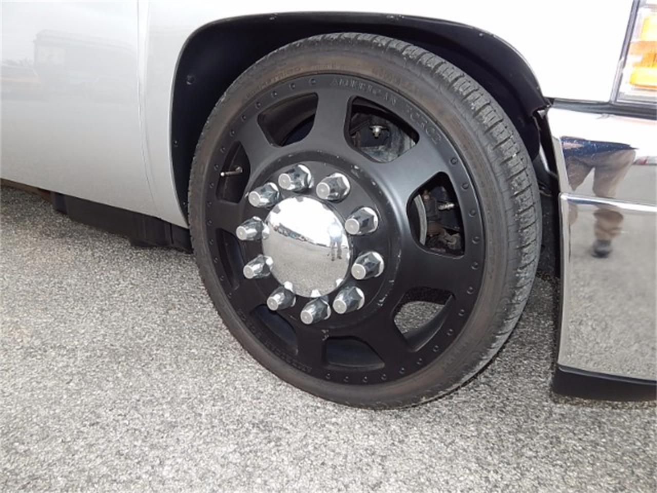 Large Picture of '11 Chevrolet Silverado - $55,000.00 Offered by Lone Star Muscle Cars - L8L9