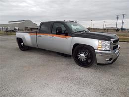Picture of 2011 Silverado located in Wichita Falls Texas - $55,000.00 - L8L9