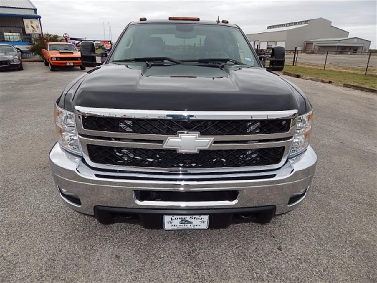 Large Picture of 2011 Chevrolet Silverado located in Wichita Falls Texas - $55,000.00 Offered by Lone Star Muscle Cars - L8L9