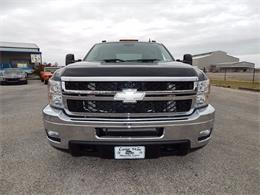 Picture of 2011 Chevrolet Silverado located in Wichita Falls Texas Offered by Lone Star Muscle Cars - L8L9