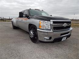 Picture of '11 Chevrolet Silverado located in Wichita Falls Texas - L8L9