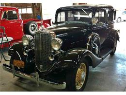 Picture of Classic '33 Sedan located in Alpharetta Georgia - $55,000.00 Offered by Muscle Car Jr - LEWO