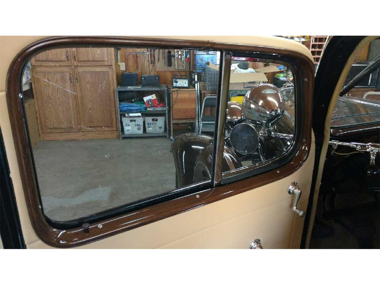Large Picture of Classic '33 Sedan - $55,000.00 Offered by Muscle Car Jr - LEWO