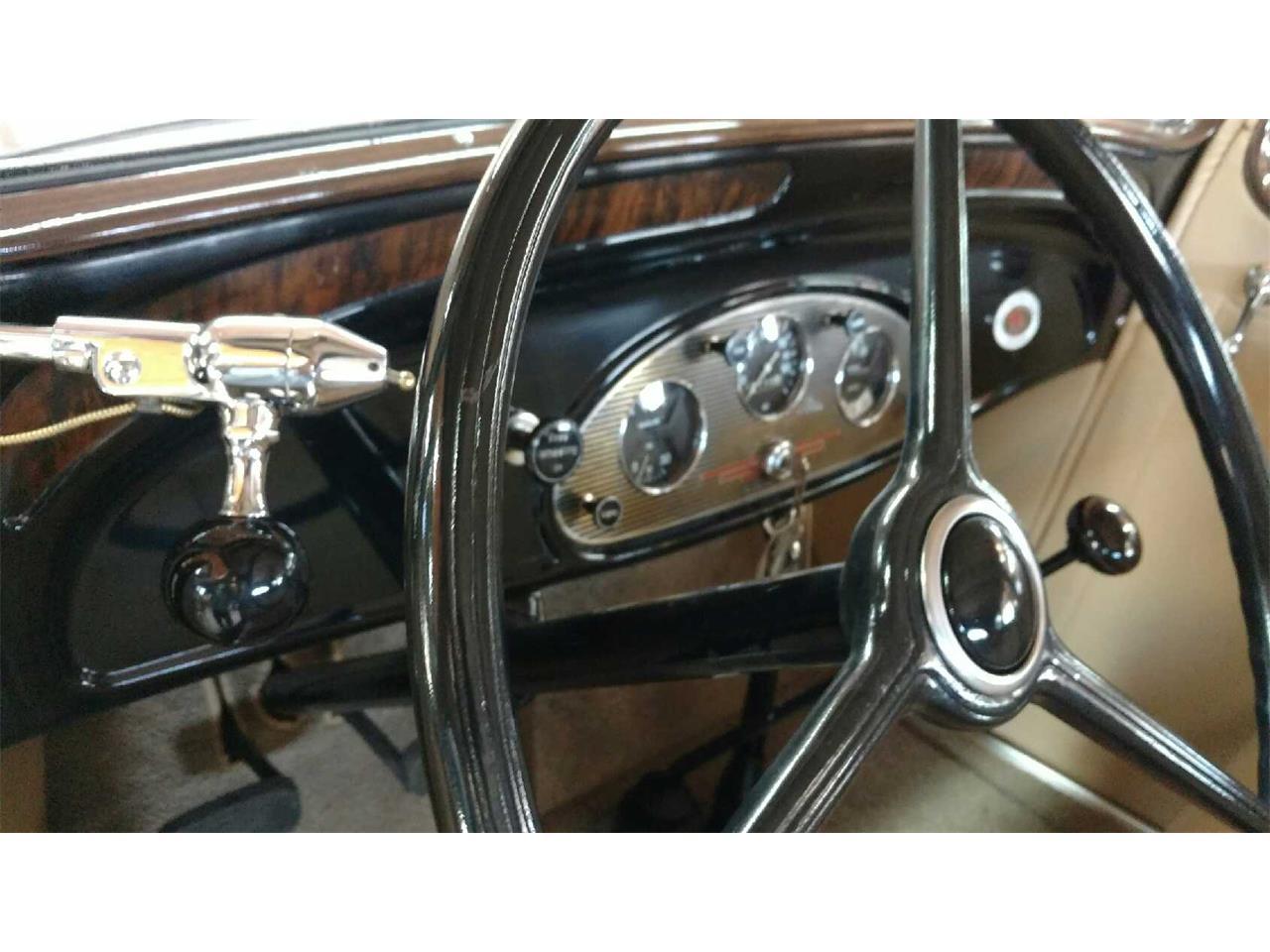 Large Picture of '33 Sedan located in Georgia - $55,000.00 - LEWO