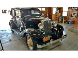 Picture of '33 Sedan located in Georgia Offered by Muscle Car Jr - LEWO