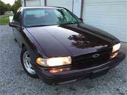 Picture of 1996 Chevrolet Impala SS - $17,000.00 Offered by a Private Seller - LEX3