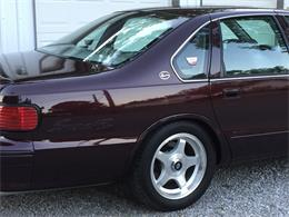 Picture of '96 Impala SS - LEX3