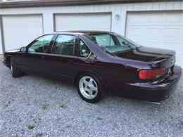 Picture of 1996 Impala SS Offered by a Private Seller - LEX3