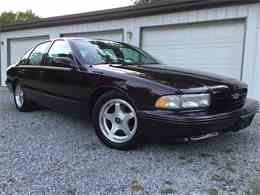 Picture of '96 Impala SS located in Eldorado Illinois Offered by a Private Seller - LEX3