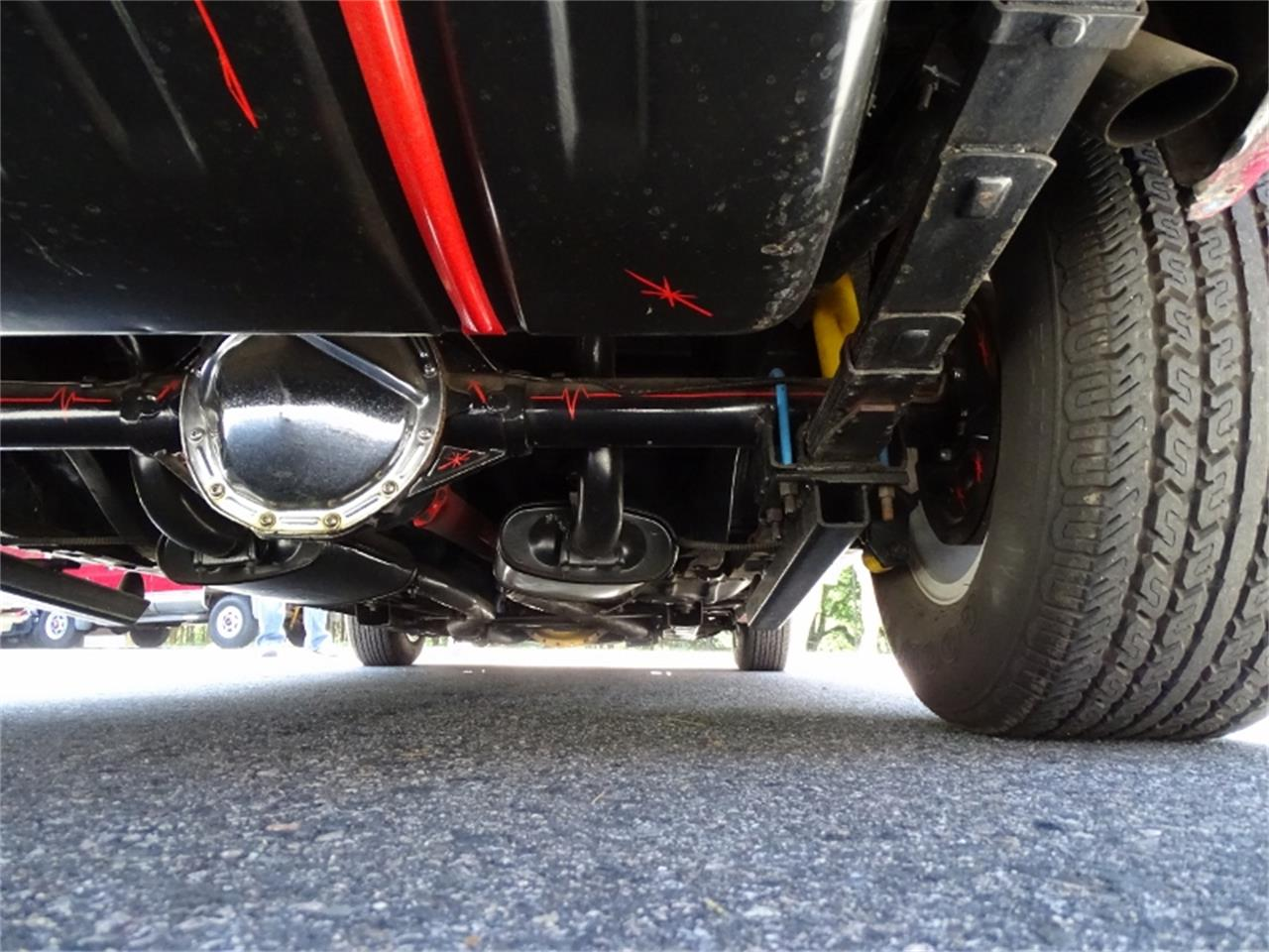 Large Picture of '68 Camaro SS - LEX5