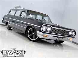 Picture of Classic 1964 Impala located in Ohio - $22,900.00 Offered by Harwood Motors, LTD. - LEX8