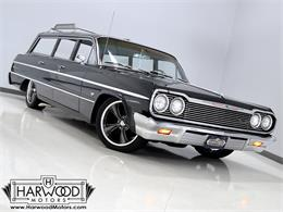 Picture of 1964 Chevrolet Impala - $22,900.00 Offered by Harwood Motors, LTD. - LEX8
