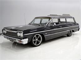 Picture of 1964 Chevrolet Impala located in Macedonia Ohio - $22,900.00 - LEX8