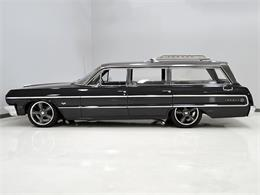 Picture of Classic '64 Impala located in Macedonia Ohio Offered by Harwood Motors, LTD. - LEX8