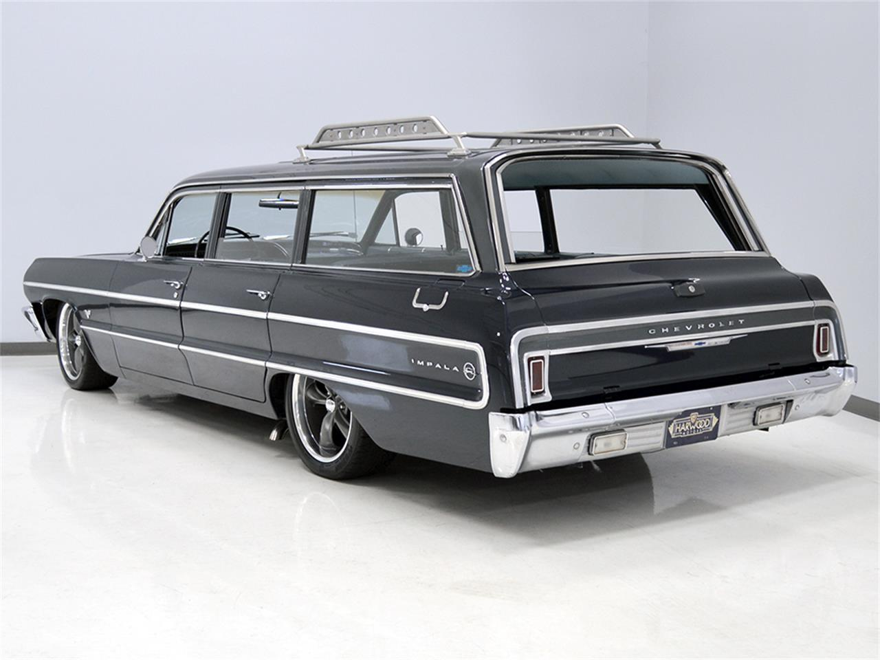 Large Picture of '64 Impala - LEX8