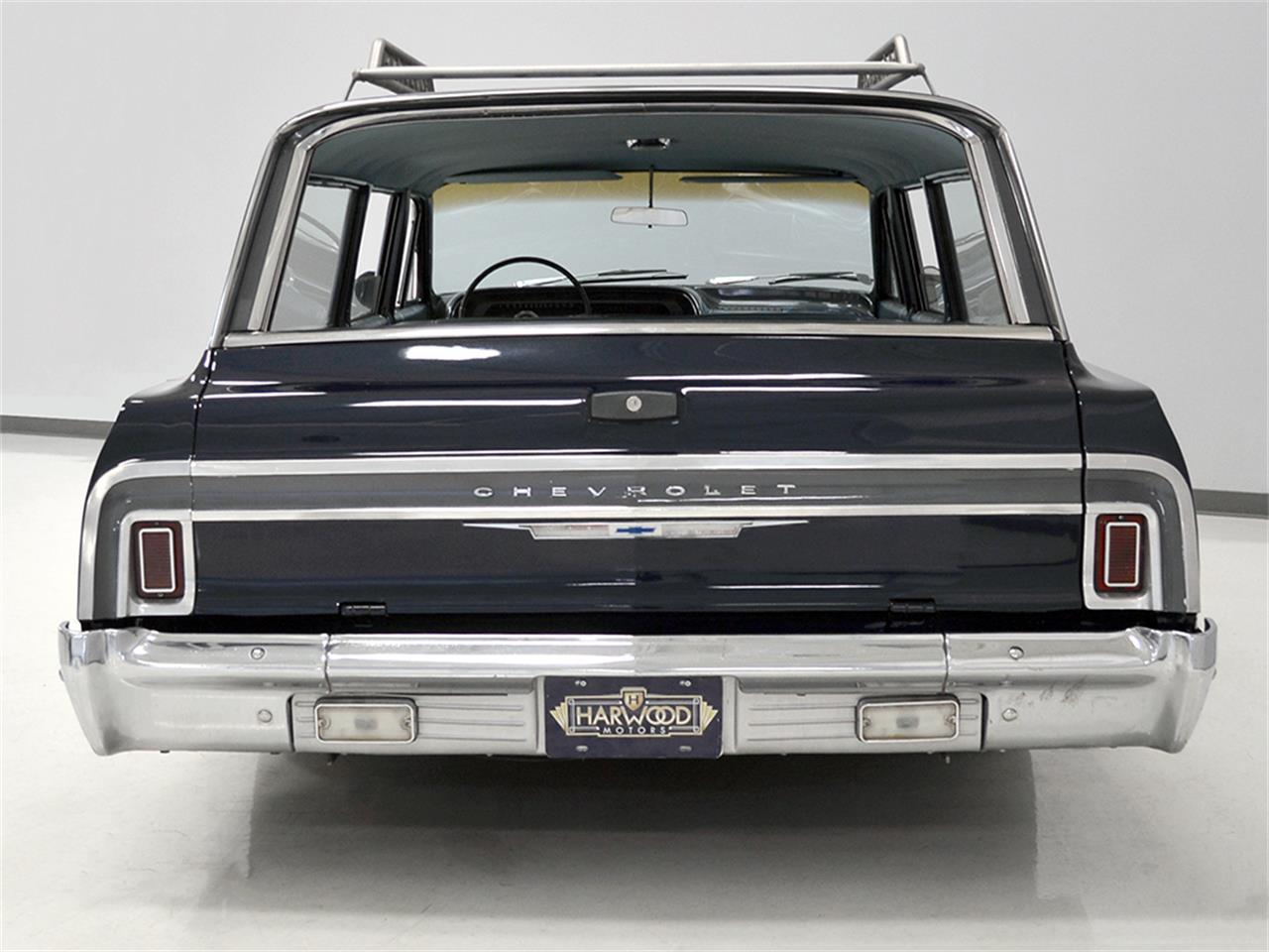 Large Picture of Classic '64 Chevrolet Impala Offered by Harwood Motors, LTD. - LEX8