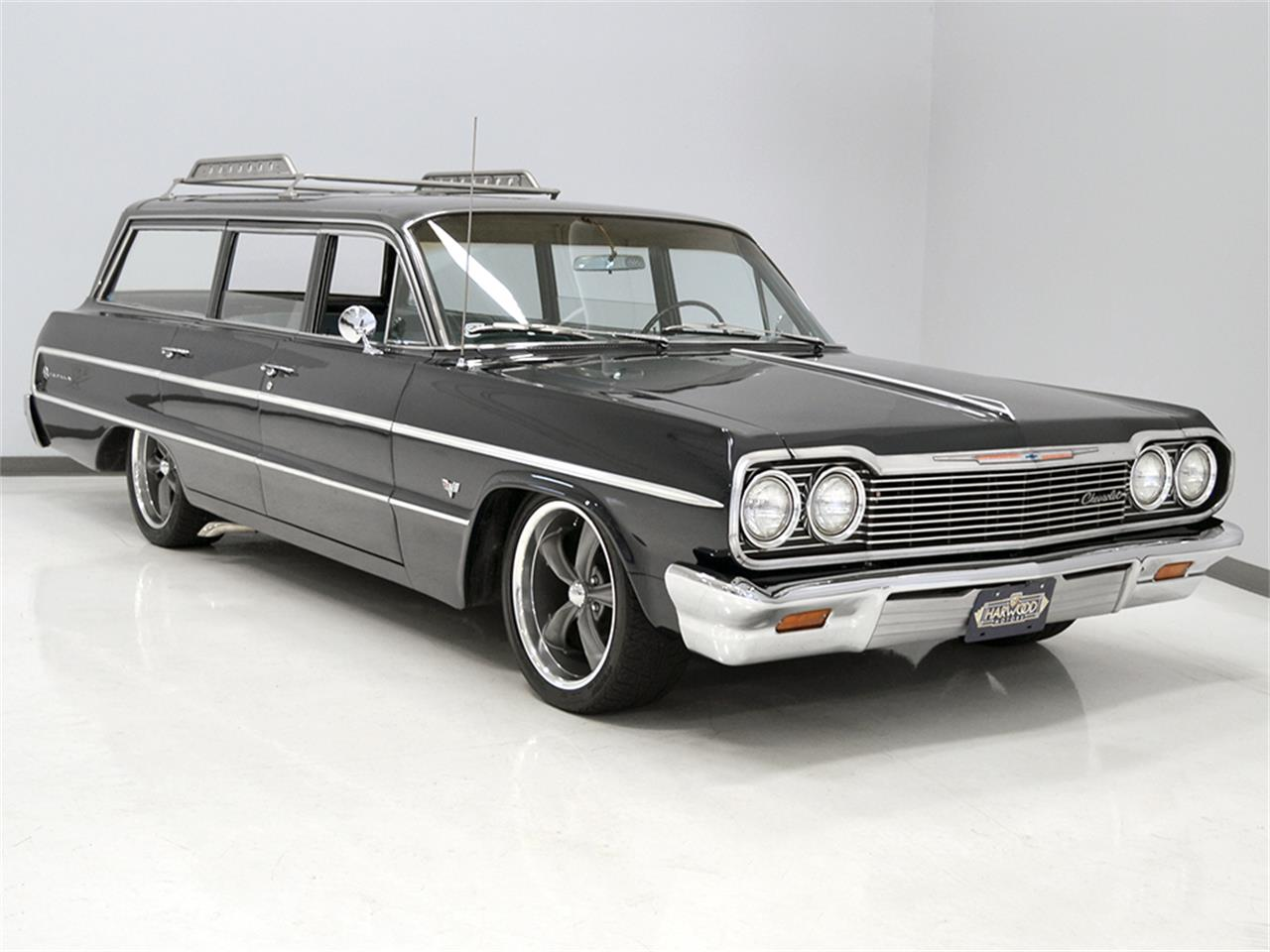 Large Picture of 1964 Impala Offered by Harwood Motors, LTD. - LEX8