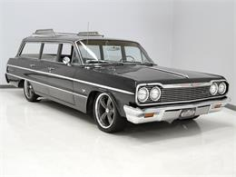 Picture of Classic 1964 Impala located in Ohio Offered by Harwood Motors, LTD. - LEX8