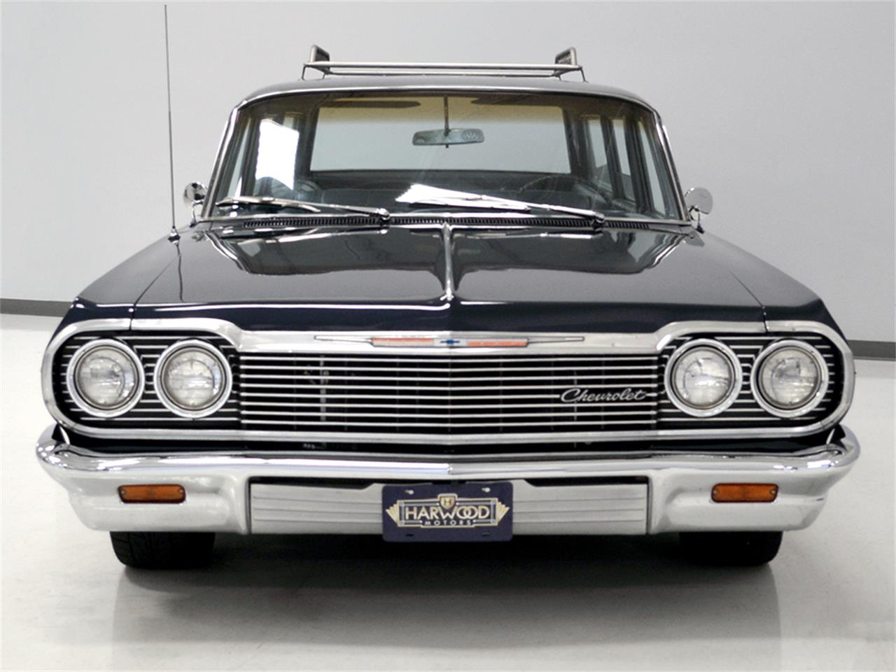 Large Picture of 1964 Chevrolet Impala - $22,900.00 Offered by Harwood Motors, LTD. - LEX8