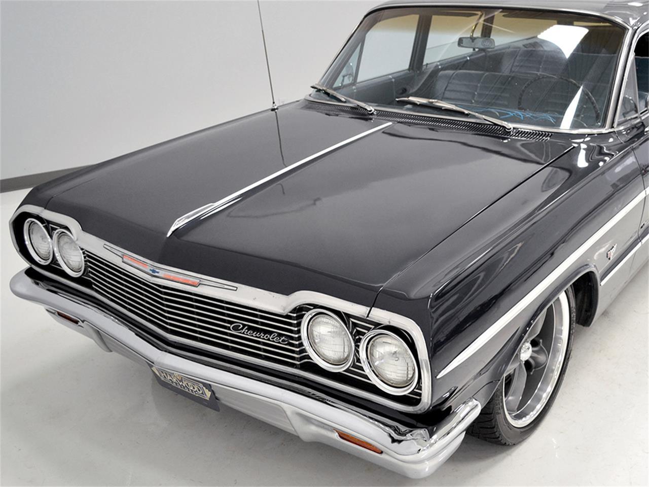 Large Picture of Classic 1964 Chevrolet Impala located in Ohio - LEX8