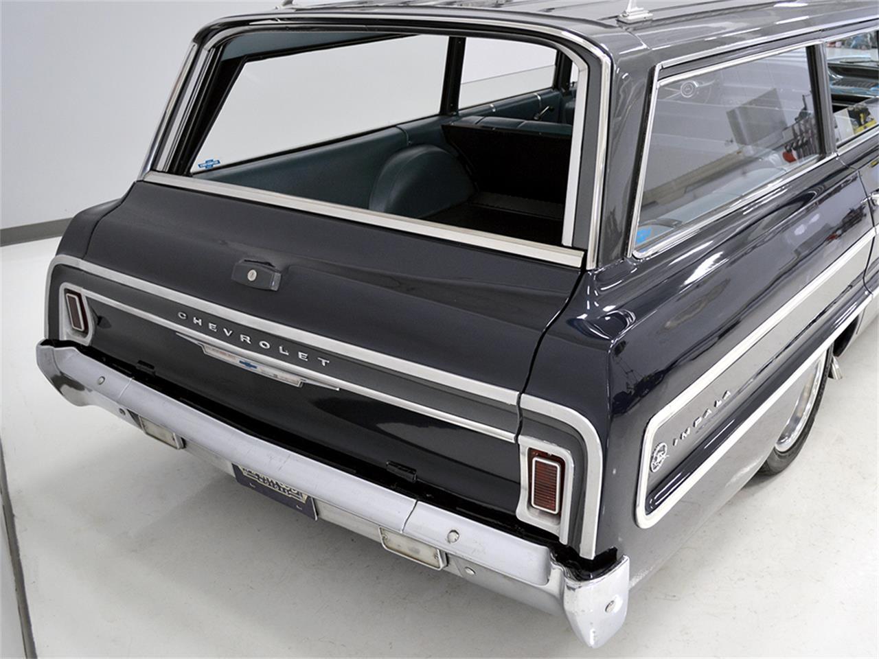 Large Picture of Classic '64 Chevrolet Impala located in Macedonia Ohio - LEX8
