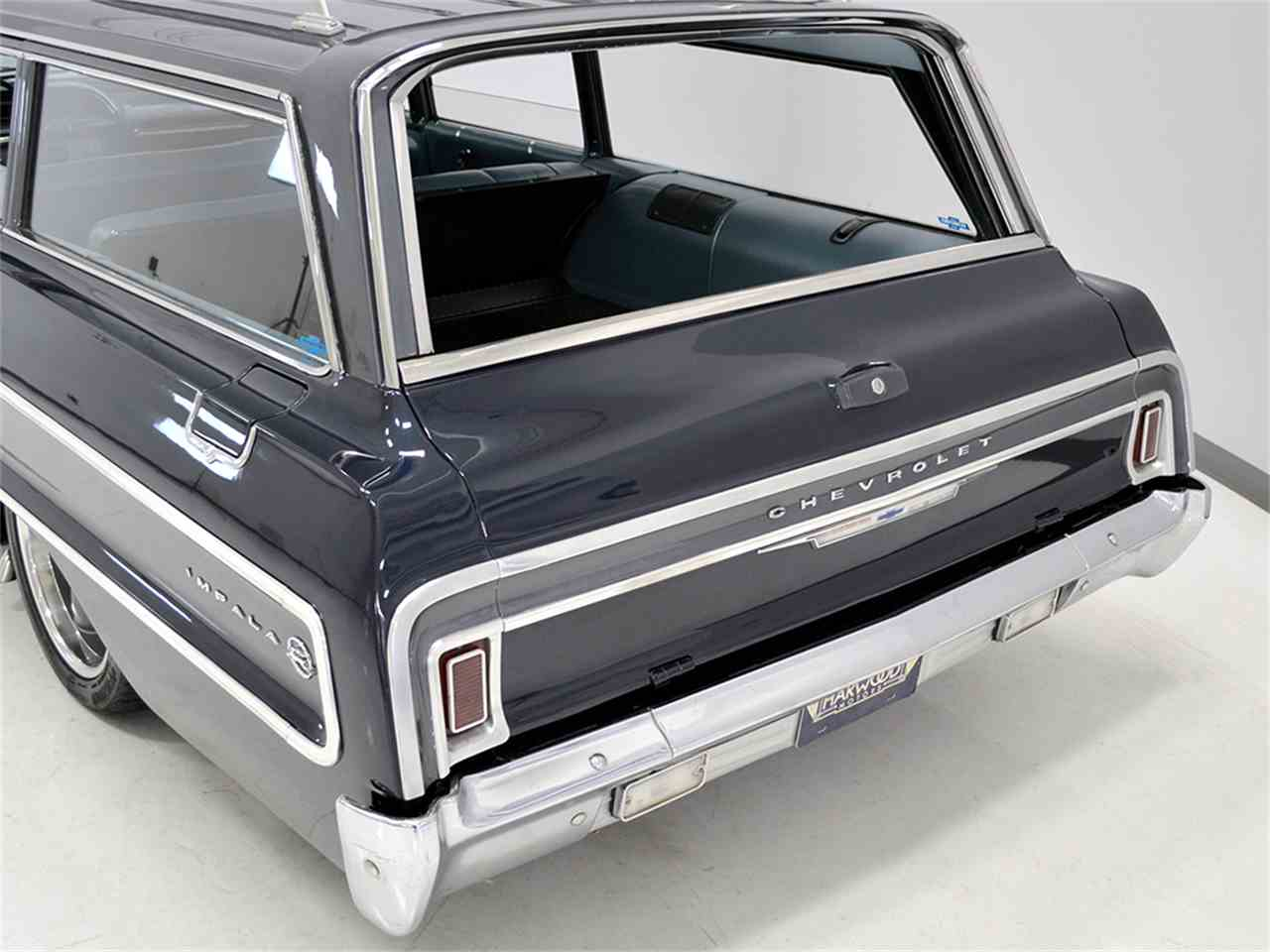 Large Picture of Classic 1964 Chevrolet Impala - $22,900.00 - LEX8