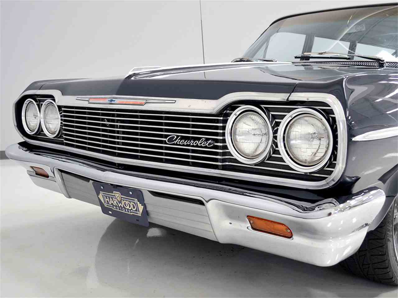 Large Picture of Classic '64 Impala located in Ohio Offered by Harwood Motors, LTD. - LEX8