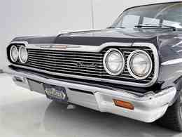 Picture of 1964 Impala located in Macedonia Ohio Offered by Harwood Motors, LTD. - LEX8