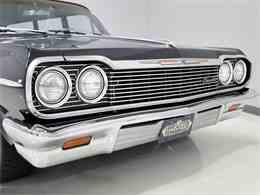 Picture of Classic 1964 Chevrolet Impala Offered by Harwood Motors, LTD. - LEX8