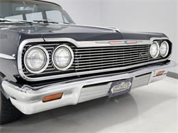 Picture of Classic '64 Impala located in Ohio - $22,900.00 Offered by Harwood Motors, LTD. - LEX8