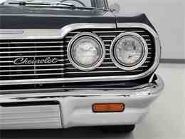 Picture of '64 Chevrolet Impala - $22,900.00 Offered by Harwood Motors, LTD. - LEX8