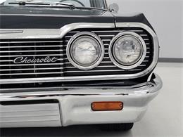 Picture of '64 Impala located in Ohio Offered by Harwood Motors, LTD. - LEX8