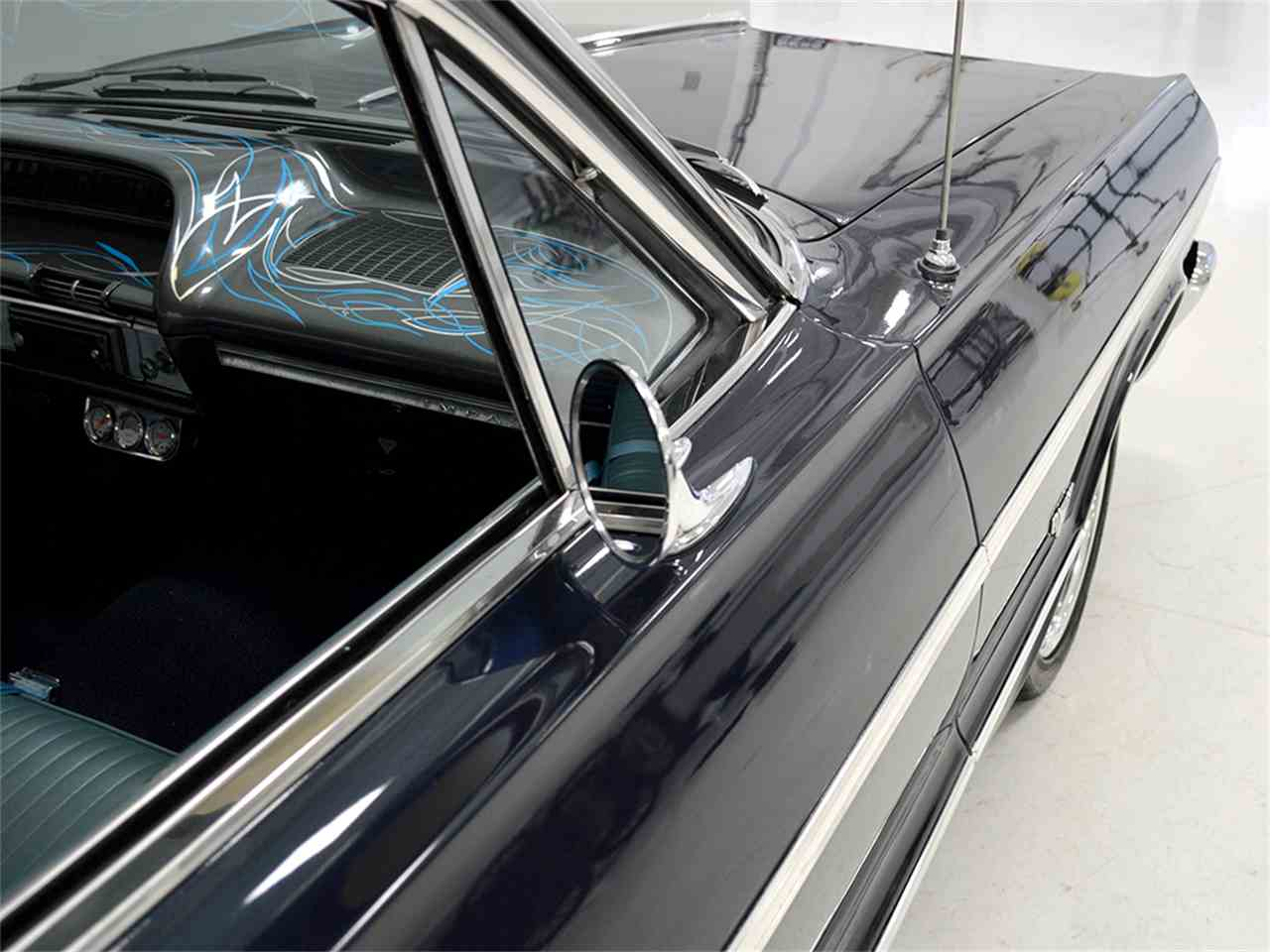 Large Picture of 1964 Chevrolet Impala Offered by Harwood Motors, LTD. - LEX8